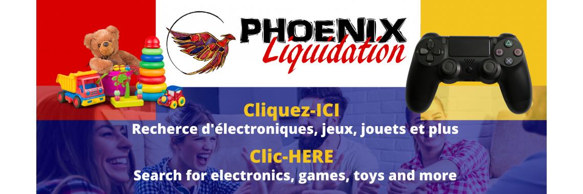 PhoenixLiquidation.ca