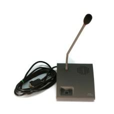 Beyerdynamic MCS 521 Delegate Micropone Unit, With Loudspeaker