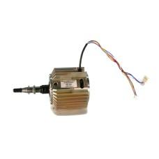 BEI Sensors & Systems DIF40-49-001Z Rev. E 0307-0024 Motor