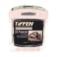 183017 TIFFEN 62MM UV PROTECTOR FILTER NEW 62UVP