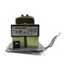 ATC-FROST 75VA TRANSFORMER 120Vac To 24Vac WITH Switch #FTC7524Q