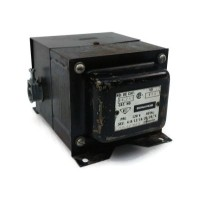 Edwards 88-250  Transformer Primary 120v 60hz A/8/12/16/20/2