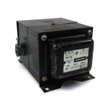 Edwards 88-250  Transformer Primary 120v 60hz A/8/12/16/20/24 V.