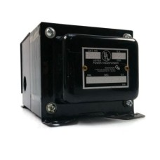 Edwards Signaling 88-250 Transformer Power; Chassis Primary:120V; 250W 88