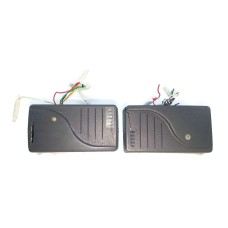 Lot Of 2 HID ProxPoint 6005BGB00