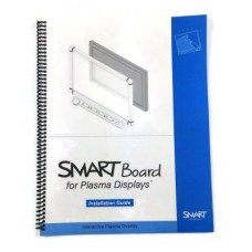 Smart Technologies Smart Board Installation Guide (PLA-USEG-ENG-03 REV B0)