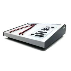Auditel 1984-Mimic Microphone Console
