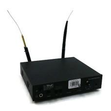 Anchor Audio PLL Synthesized UHF True Diversity Receiver - UNSHEATHED ANTENNAS
