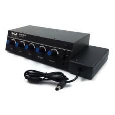 Anchor Audio Mini-Mix 4 Microphones Input Model BWK-II