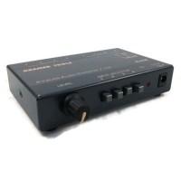 Kramer 4 Inputs Audio Switcher/DA 4x4A