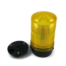 Allen Bradley 855BL-N10BR8 Flashing Surface Mount Yellow