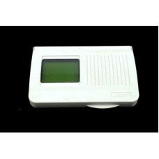 USED EST EDWARDS  KPDISP-S KEYPAD - FIRE ALARM - LCD DISPLAY