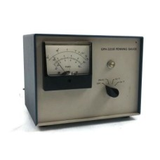Meyers Vacuum Bendix GPH-320b Penning Gauge
