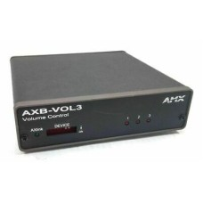 AMX AXB-VOL3 Volume Control