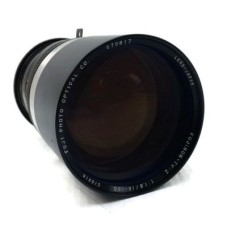 Fujinon TV-Z C10X16 Lens 1:1.8/16-160 Fuji Optical