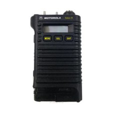 H43QXN7139CN Motorola Saber VHF Model II High Band 144 2m Ham Murs Radio