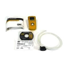 BW Technologies GasAlert GAXT-C-DL Ammonia Portable Gas Leak Detector
