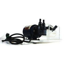 Bio-Rad Vacuum 250BR Pump 1,100 Cu/ft Min, 20 In/hg