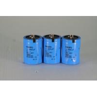 Lot of 3 PHILIPS 2222-050-18682 6800UF 63V Electrolytic Capa