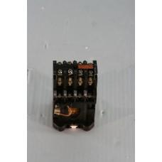 Contactor DIL 00L-44-NA Coil 110/120VAC - KLOCKNER MOELLER DIL