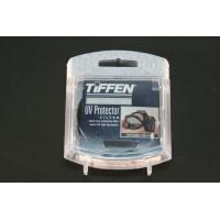 233017 TIFFEN 67MM UV PROTECTOR FILTER NEW 67UVP ___________