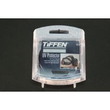233017 TIFFEN 67MM UV PROTECTOR FILTER NEW 67UVP