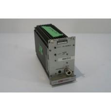 Daniels Electronics VR-3/140 CN Crystal Receiver