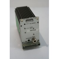 Daniels Electronics UR-3/420 CW Receiver ___________________