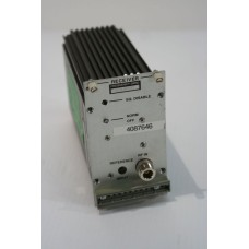 Daniels Electronics UR-3/420 CW Receiver