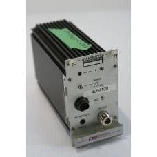 Daniels Electronics VT-3/140 CN08 Crystal Transmitter