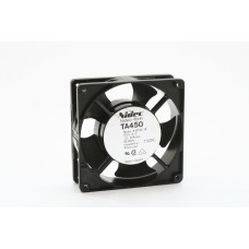 New original TA450 A30122 10 115V 0.26A 12038 120mm metal frame cabinet fan-in