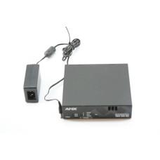 AMX AVG-RX-DGX-SC FIBER-DVI FG1010-410-01 SMART SCALE VIDEO FIBER RX AUTOPATCH
