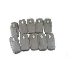 Lot Of 10 GARMIN CARRY CASE For GPSMAP 76C 76Cx 76CS 76CSx 76S 78 78s 96 96C 010-10117-02